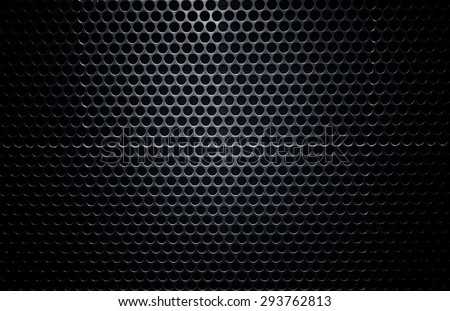 high definition black metal wall texture #293762813
