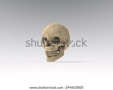 skull #294603800