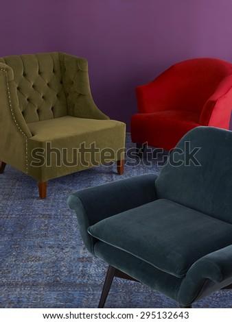 interior seat furniture style #295132643