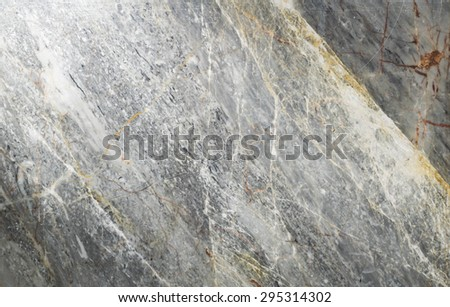 beautiful close up marble background texture with light from corner #295314302