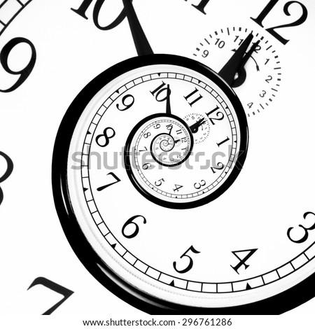 Time Warp - Time Dilation. Quantum mechanics meets general relativity. #296761286