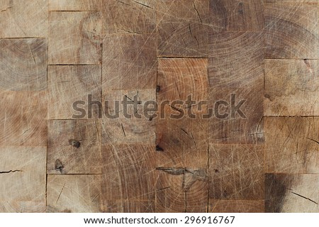 backgrounds and textures concept - wooden texture or background Royalty-Free Stock Photo #296916767