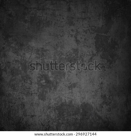 grunge background with space for text or image #296927144