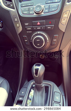 An Image of Driver'S Seat #298865084