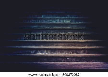 stone Ladder background