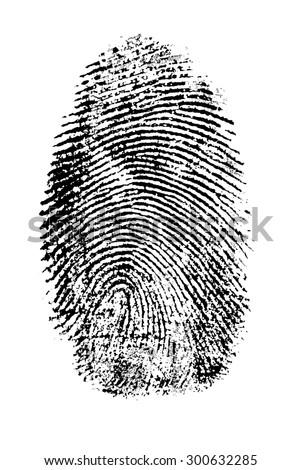 fingerprint #300632285