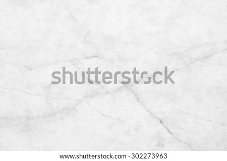 Gray marble texture in natural patterned for background and design. #302273963