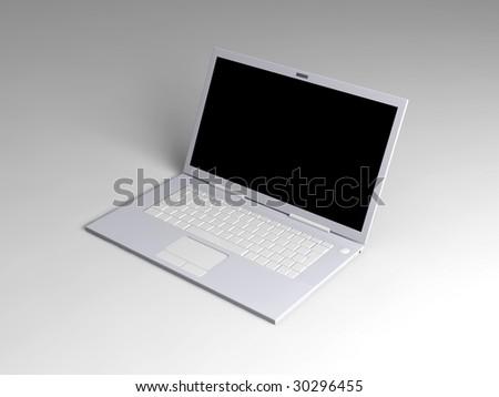 Laptop #30296455