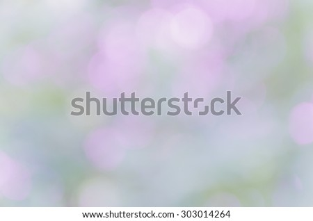 violet bokeh background from nature #303014264