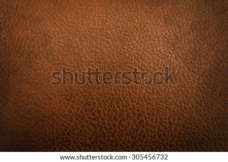leather background or texture  Royalty-Free Stock Photo #305456732
