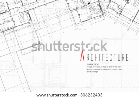 Architecture Background Royalty-Free Stock Photo #306232403