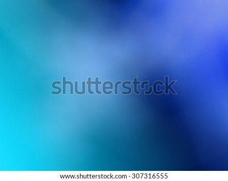 Dark blue abstraction. Blurred background, pattern, wallpaper, smooth gradient texture color. Raster abstract design for your business.  #307316555