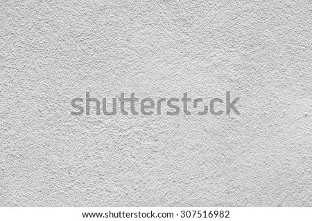 White old cement wall concrete backgrounds textured Royalty-Free Stock Photo #307516982