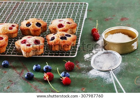 berry  financier #307987760