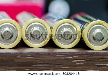 alkaline batteries #308284418