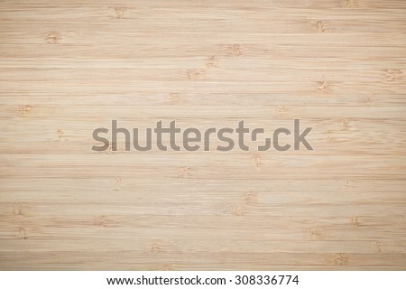 Natural Wooden Desk Texture, Top View Royalty-Free Stock Photo #308336774
