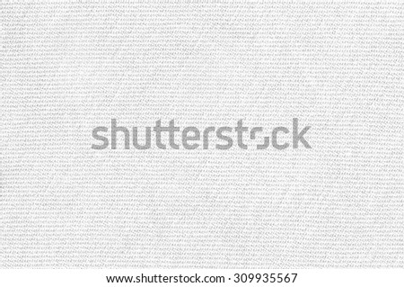 white canvas with delicate grid to use as background or texture #309935567