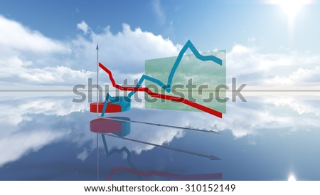 Business diagram #310152149