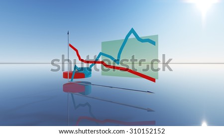Business diagram #310152152