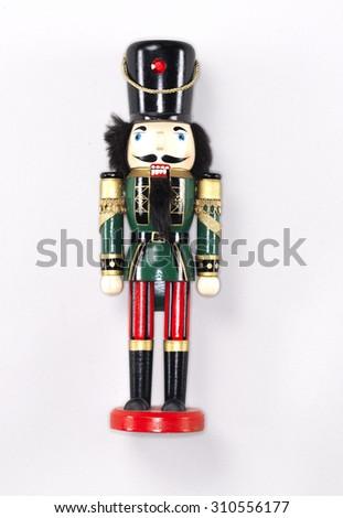 Wooden Handicraft Toy #310556177