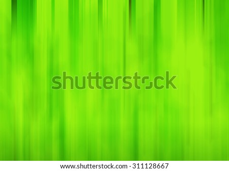 Abstract green patterns background