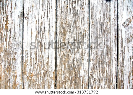 white painted wood texture background  #313751792