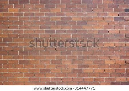 BRICK WALL TEXTURE #314447771
