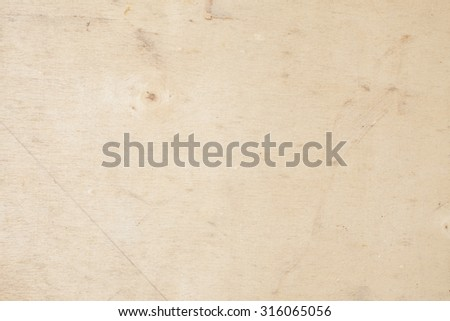 Background wooden board. #316065056