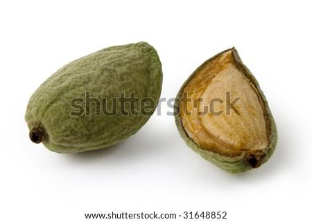 Almonds #31648852