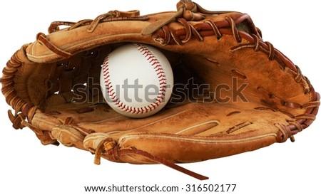 Baseball. Royalty-Free Stock Photo #316502177
