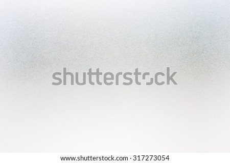 beautiful frosted glass texture use for background Royalty-Free Stock Photo #317273054