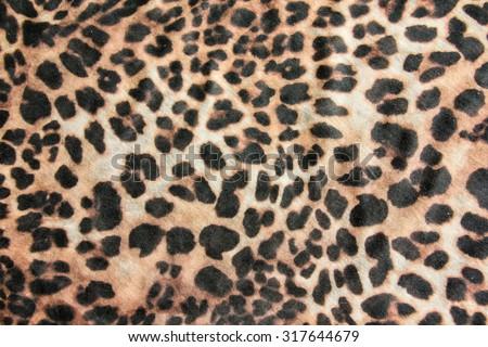 Leopard Pattern #317644679