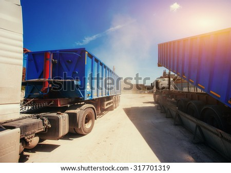 Set of storage tanks cultivated agricultural crops processing plant #317701319