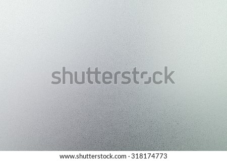 Frosted glass texture background natural color Royalty-Free Stock Photo #318174773