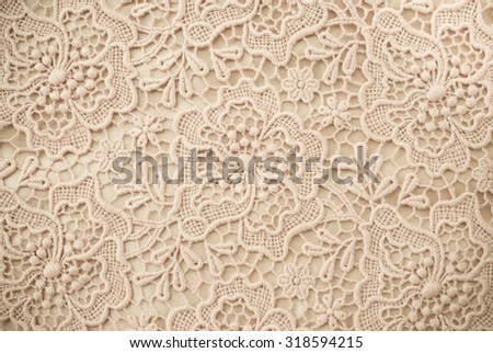a background image of lace cloth #318594215