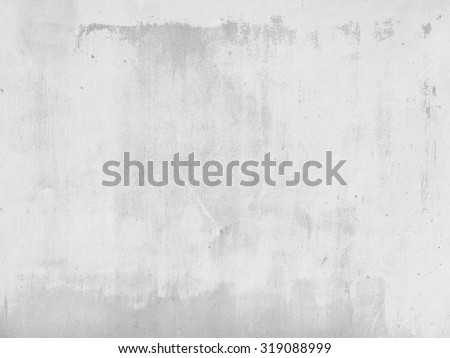 old white paint wall background Royalty-Free Stock Photo #319088999