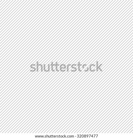 Diagonal lines pattern. Repeat straight stripes texture background  Royalty-Free Stock Photo #320897477