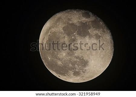 Super moon. #321958949
