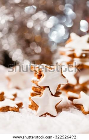 Christmas cookies #322526492