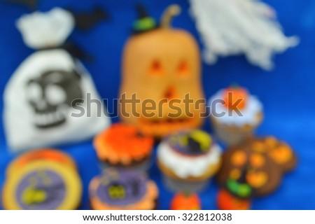 Happy Halloween Cupcakes. #322812038