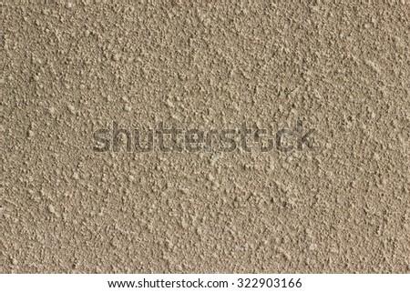 texture stucco facade #322903166