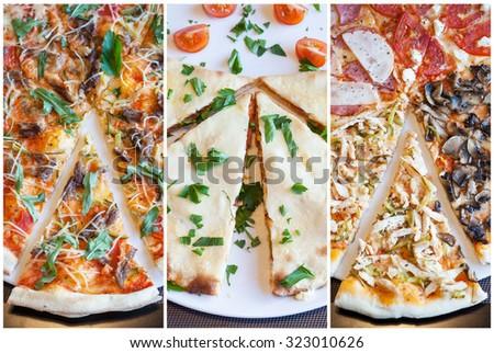 pizza #323010626