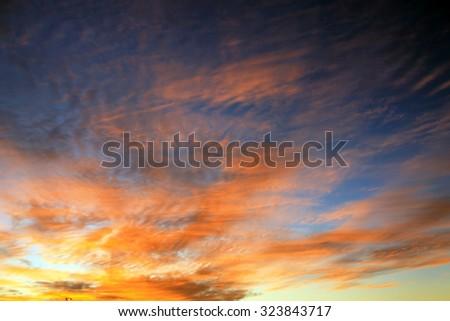 Sunrise background #323843717