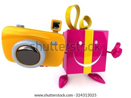 Fun gift #324313025