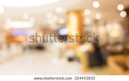 blur city lifestyle #324453833