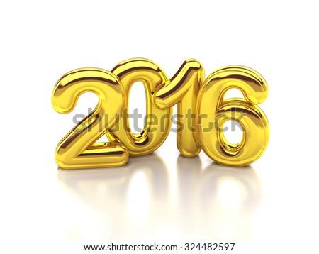 Gold 2016 #324482597