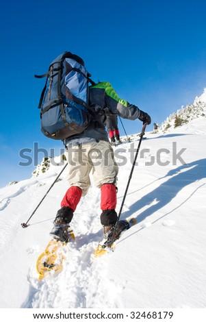 Hiker #32468179