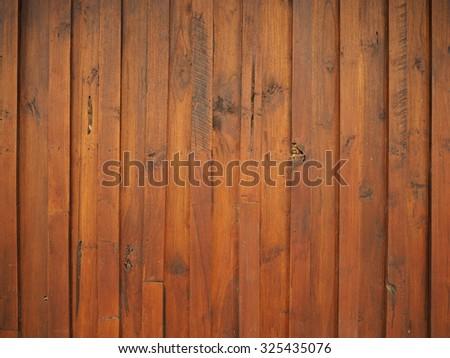 Brown color wood panel #325435076