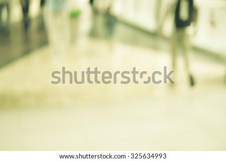 blur city lifestyle #325634993