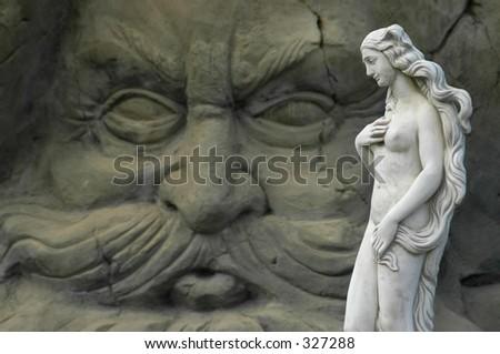 statues  #327288